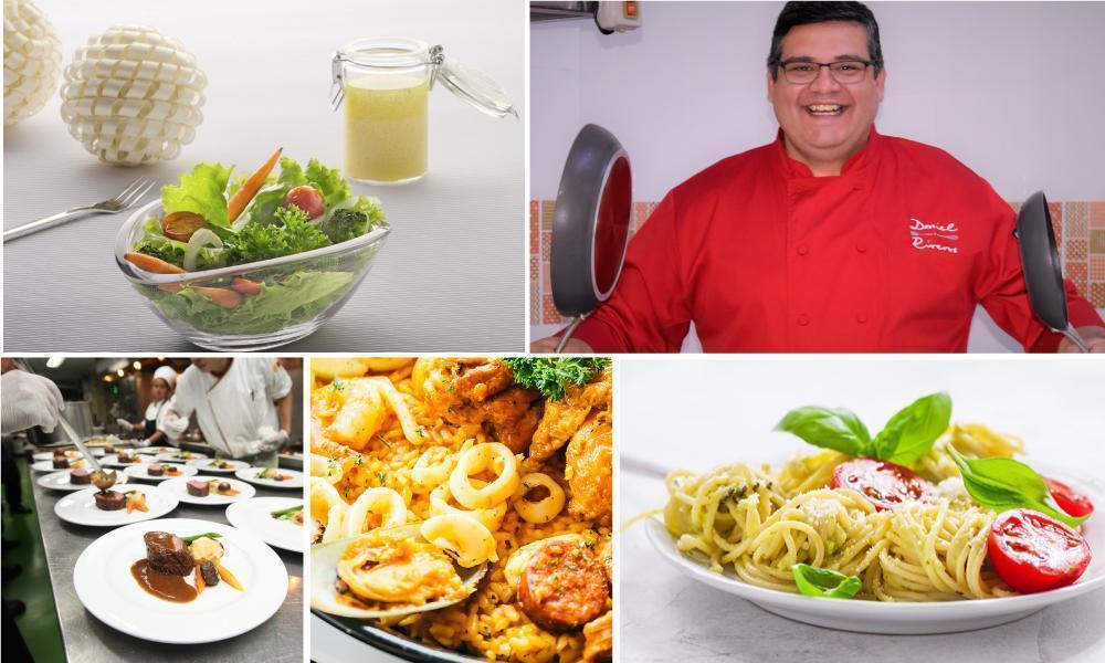 La Cocina para Chefs: ¡un espacio alternativo para profesionales y emprendedores!