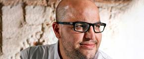 Antonio Bachour Chef