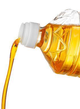 aceite sirviendo