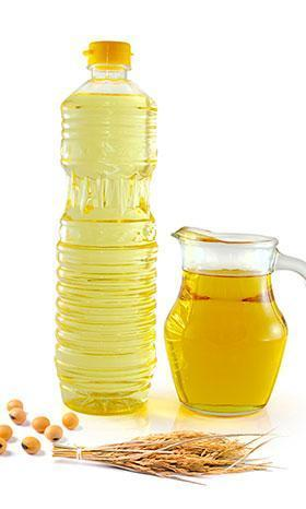 envasado aceite