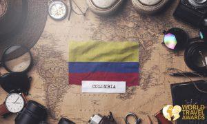 Colombia nominada a mejor sitio turistico