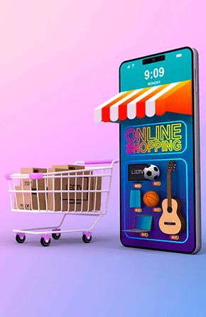 iconos compra digital