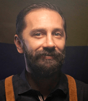 Chef Jose Luis Rivera