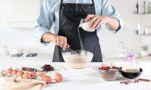Técnicas de preparacion para ingredion
