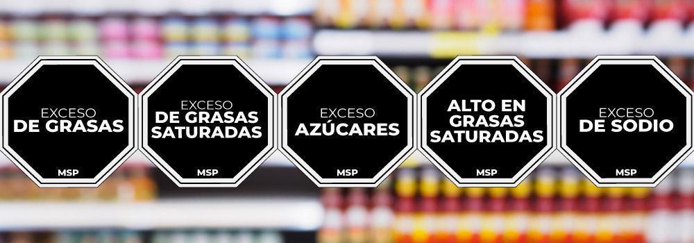 etiqueta de productos
