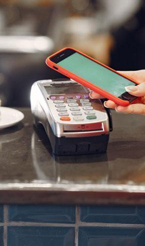 restaurante y tecnologia medios de pago