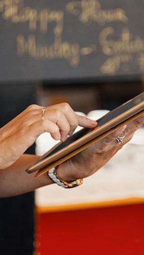 orden digital menu restaurante