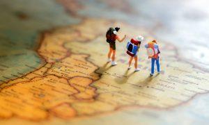 ley de turismo en colombia