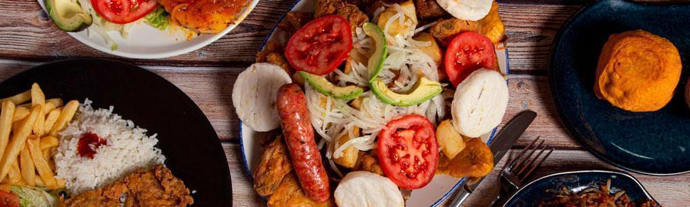 comida tradicional tendencia