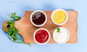 Las salsas: Todo lo que hay detrás del 'toque' perfecto