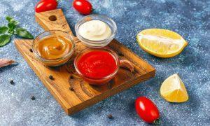 las salsas una tendencia saludable