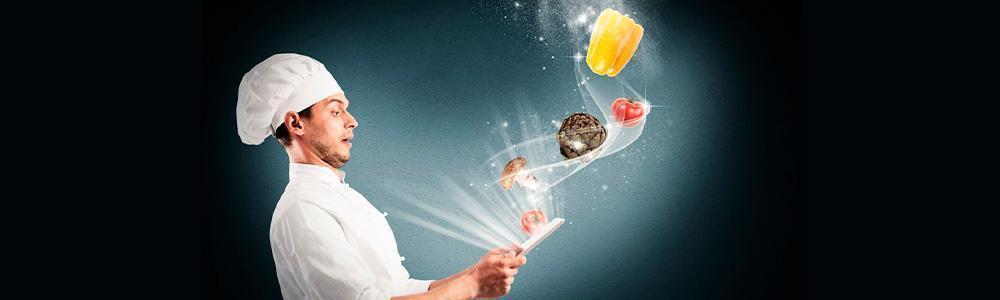 chef transformación digital
