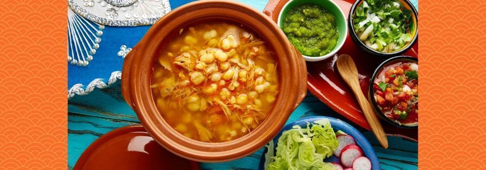 platos tipicos de la region de santander