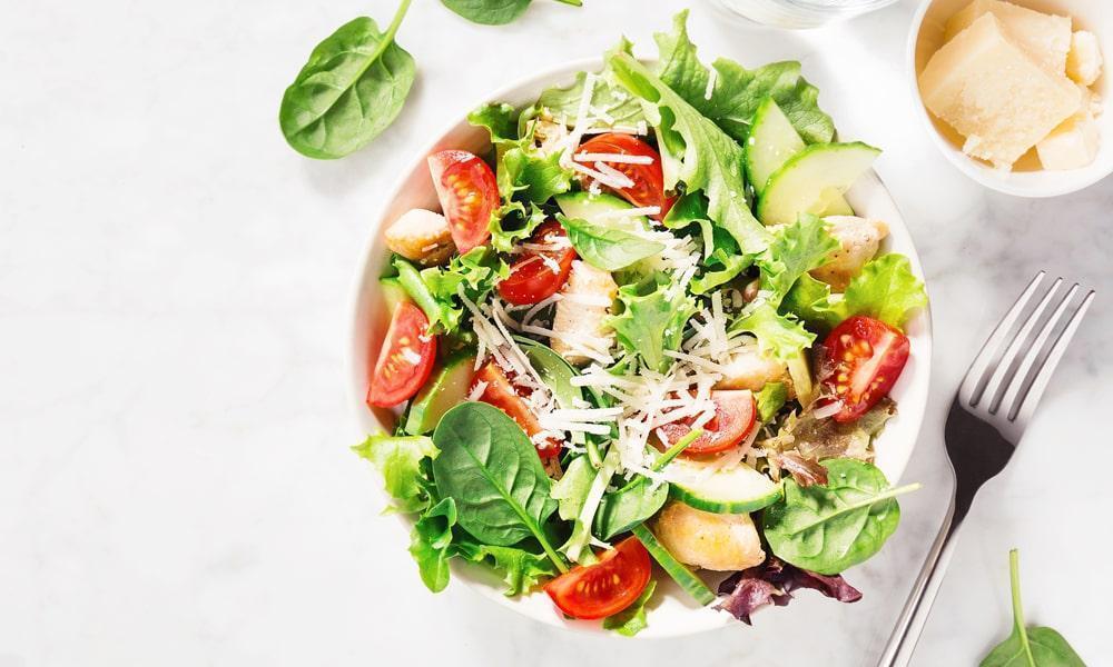 la cocina saludable
