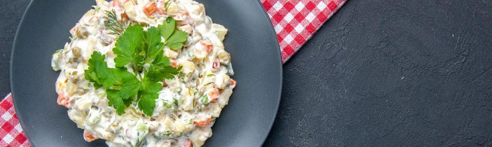 preparacion con mayonesa san jorge