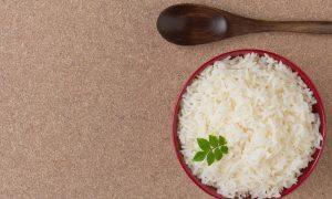 Los tipos de arroz